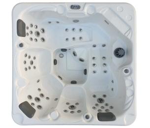 Гидромассажный Спа-Бассейн JNJ SPA-346С