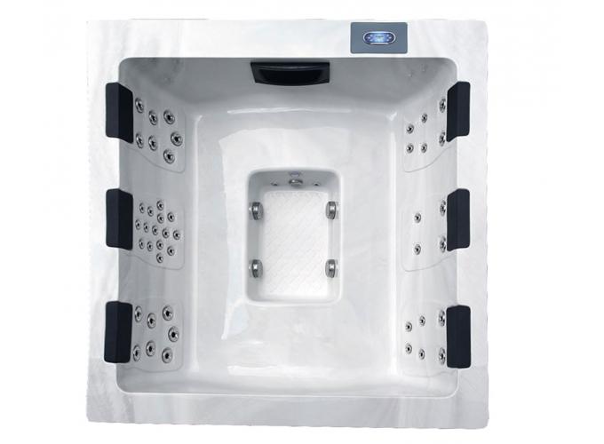Гидромассажный Спа Бассейн Jazzi Pool 333A Serene 3