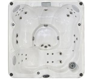 Гидромассажный Спа-бассейн Jacuzzi J-235